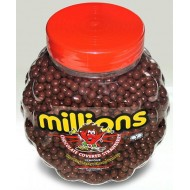 MILLIONS CHOCOLATE STRAWBERRY JAR 2KG